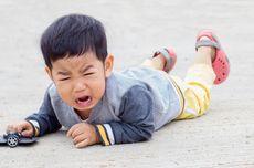 Penting, Ajarkan Anak Ekspresikan Emosi Secara Sehat