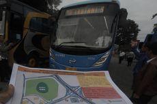Bus Transjabodetabek Premium dari Bogor Mulai Diujicoba