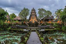 6 Cara Pulihkan Industri Pariwisata, Utamakan Wisatawan Nusantara