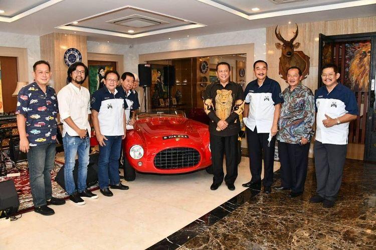 IMI dan PPMKI akan bangun museum mobil klasik
