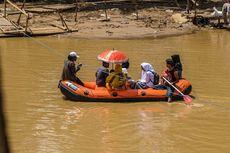 Bupati Lebak Masih Tunggu Kajian Badan Geologi untuk Relokasi Korban Banjir Bandang