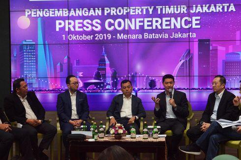 6 Developer Sepakat Bentuk Komite Koridor Timur Jakarta