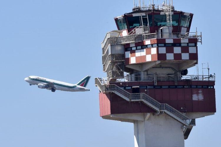 Leonardo da Vinci Fiumicino Airport