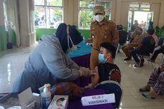 Ketua RT/RW di Padang Dihadiahi VoucerNginapdi Hotel Berbintang jika Mampu Ajak Warga Divaksin
