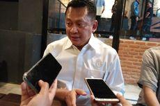 Elektabilitas Prabowo Tinggi, Bamsoet: Pantas Maju Lagi di Pilpres 2024