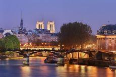 Berikut Ini Tujuh Karya Arsitektur Paling Romantis