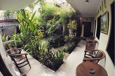 3 Hotel Murah Sekitar Gejayan Yogyakarta, Cocok Buat Backpacker