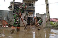 BPBD Sumut akan Cari Korban Hilang Banjir di Medan Selama 7 Hari