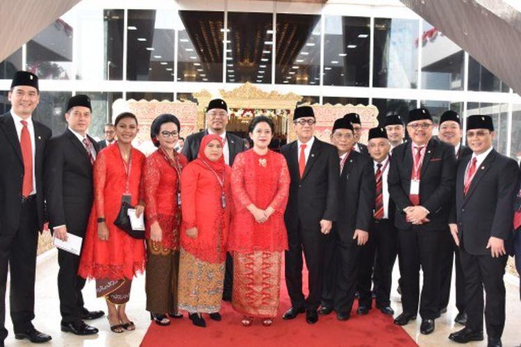 Rapat Internal Pimpinan akan Tentukan Prioritas Kerja DPR RI