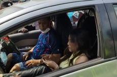 Soal Wanita Marahi Petugas, Polisi: Kalau Unsur Pidananya Terpenuhi, Mohon Maaf Harus Diproses