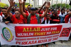 Pengadilan Malaysia: Kata