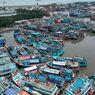 Mulai Selasa Hari Ini, 29 Kapal Nelayan Pantura Ramaikan Natuna Utara
