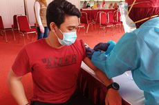 Dinkes Tangerang Gelar Vaksinasi di 38 Puskesmas, Khusus untuk Warga Berusia 18 Tahun ke Atas