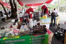 TMII Gelar Bazar Selama Ramadhan, Pengunjung Gratis Tiket Masuk