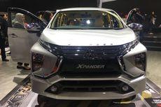 Bocoran Varian Baru Xpander di GIIAS 2018