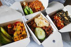 Chef Juna dan Renatta Bergabung di Start Up Restoran Online Dailybox