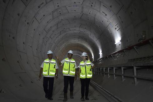 4 Stasiun MRT Berada di Kawasan Rawan Banjir, Bagaimana Antisipasinya?