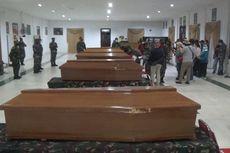 5 Fakta Penyerangan Pos Koramil Kisor, 4 Prajurit TNI Gugur, Pelaku Diduga TPNPB-OPM
