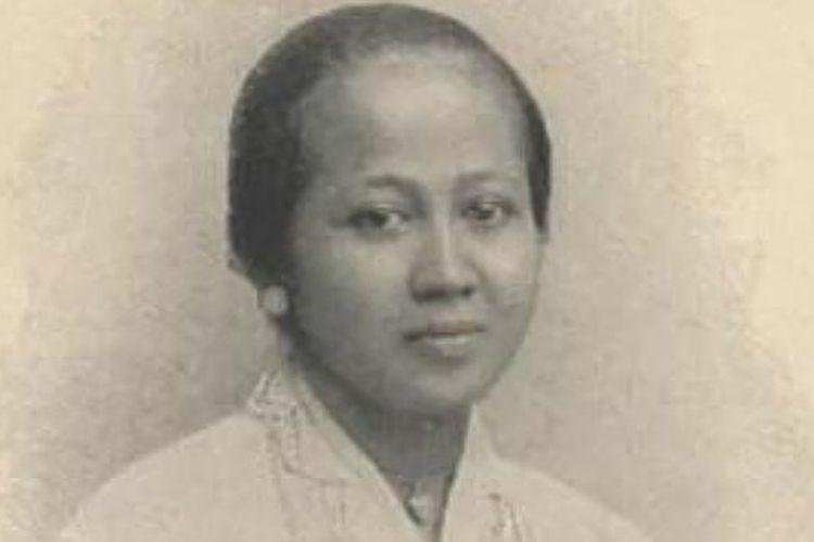 RA Kartini.