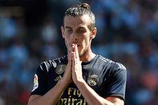 Berita Transfer, Gareth Bale Resmi Jadi Pemain Tottenham Pekan Ini?