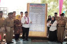 18 Desa di Musirawas Deklarasi Rumah Bebas dari Asap Rokok