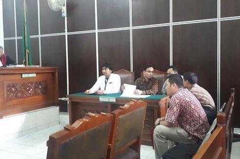 Sidang Gugatan terhadap Prabowo soal Selang Cuci Darah RSCM Kembali Ditunda