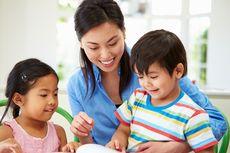 5 Tips Sukses Mengurus Keluarga dan Menjadi Ibu Bahagia