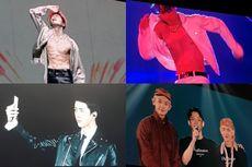 Momen Tak Terlupakan Konser EXO di Jakarta, Ah Bikin Gagal Move On...