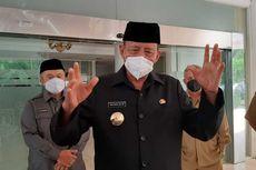 WHO Soroti Peningkatan Mobilitas Masyarakat di Banten, Gubernur Wahidin: Jangan Euforia