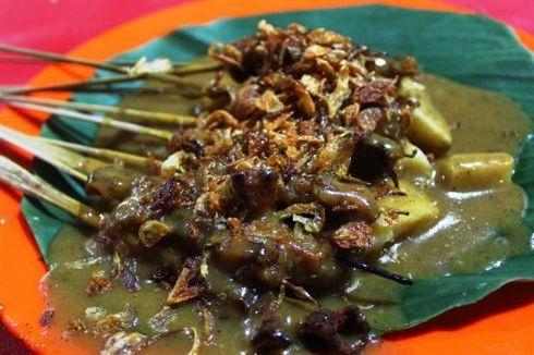 15 Tempat Makan Sate Padang Enak di Jakarta, Mulai dari Rp 20.000