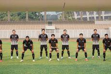 Dewa United Mundur dari Piala Wali Kota Solo, Sriwijaya FC Pengganti