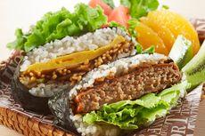 Cara Bikin Onigirazu, Sandwich Nasi ala Jepang untuk Piknik