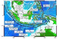 Megathrust Bisa Picu Gempa M 8,7 dan Tsunami 15 Meter, Warga Sukabumi Diimbau Waspada
