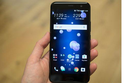 HTC Siapkan Ponsel 5G dengan Snapdragon 855?
