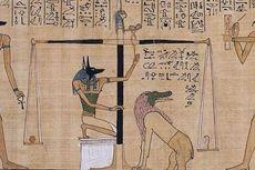 10 Dewa dan Dewi Terpenting dari Peradaban Bangsa Mesir Kuno