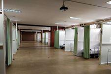 Hendi Terus Bergerak Cepat Sediakan Tempat Tidur untuk Pasien Covid-19 di Semarang
