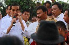 Ditelepon oleh Jokowi, Plt Bupati Karo Diminta Terus Monitor Pengungsi