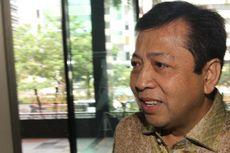 Harta Setya Novanto yang Dilaporkan Rp 73,79 Miliar dan 17.781 Dollar AS
