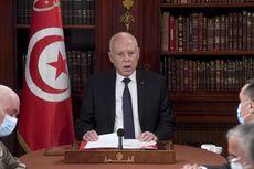 Kudeta Tunisia: Kepala Stasiun TV Nasional Dipecat karena Larang Aktivis Tampil