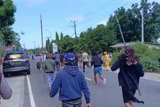 2 Kelompok Warga di Lombok Tengah Nyaris Bentrok, Camat Pujut: Itu Salah Paham