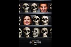 Sinopsis Bones, Ahli Forensik dan Agen FBI Memecahkan Kasus Kriminal