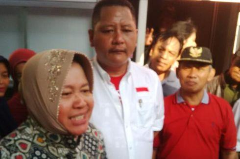 Risma Komitmen untuk Tidak Melanggar Aturan Pilkada Surabaya