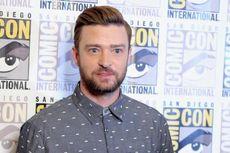 Justin Timberlake Ikut Beri Dukungan untuk Britney Spears