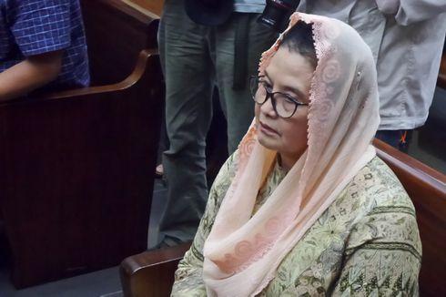 Jaksa Sebut Uang Kasus Korupsi Siti Fadilah Mengalir ke Rekening Amien Rais