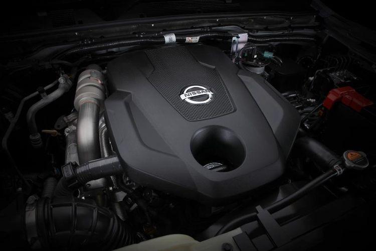 Diperkirakan Nissan Navara 2020 mengusung mesin diesel terbaru.