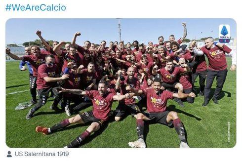 Skuad Salernitana 2021-2022