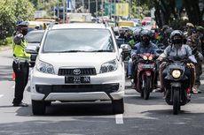 Jabar Usulkan Proyek LRT Bandung Raya