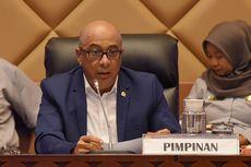 Komisi V Imbau BMKG, Basarna, dan BPWS Berkoordinasi dengan DPR RI