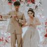 Ungkap Alasan Nikah dengan Wendy Walters, Reza Arap: Gue Dulu Berantakan Banget