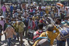 India Lockdown, Pekerja Migran Ini Meninggal Setelah Jalan Kaki 215 Kilometer untuk Pulang